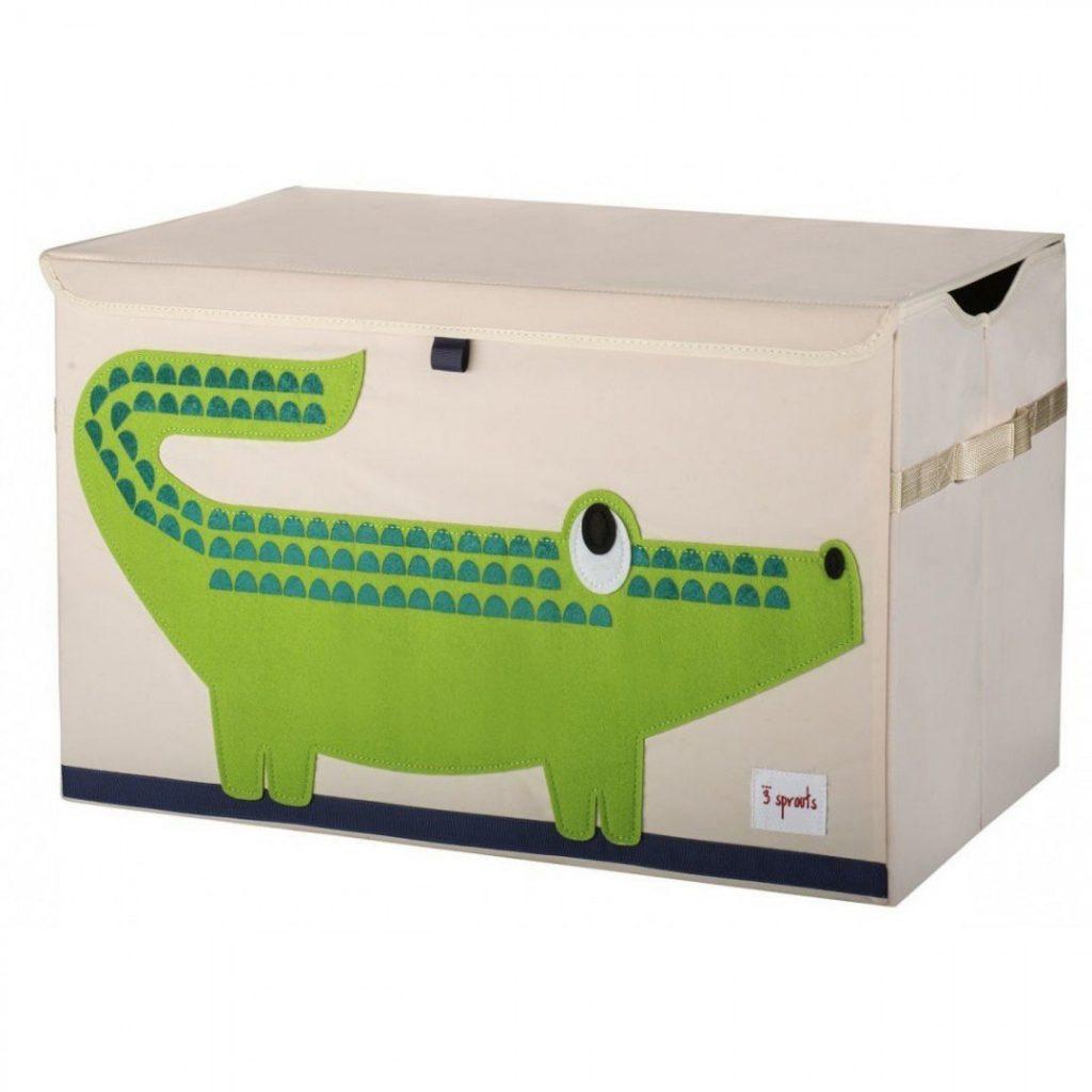 Spielzeugtruhe Aufbewahrungsbox 3 sprouts 6