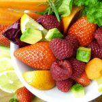 schwangerschaft gesunder ernährung obst gemüse