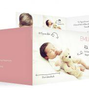 danksagung zur geburt die kartenmacherei dankeskarten geburt baby dankeskarten babykarten 2