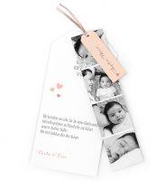danksagung zur geburt die kartenmacherei dankeskarten geburt baby dankeskarten babykarten 3