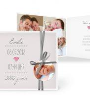 Danksagung Zur Geburt Sprüche Jungenmädchen Kartenanbieter