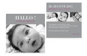 geburtskarten gestalten dankeskarten geburt text danksagung baby text danksagung geburt 3