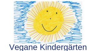 vegane kindergärten kindergarten vegane ernährung erziehung spielzeug